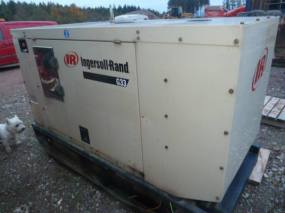 Ingersoll Rand 33kv genny only done 5700 hrs