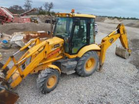 JCB 532 / 120 12M TELEHANDLER YEAR 1998 ON A R PLATE TURBO PERKINS ENGINE NOW SOLD