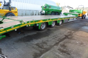 NC Commercial Low Loaders