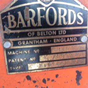 Barford Bantum Rare barn find not many in this orginal condition we reckon late fifty early sixty