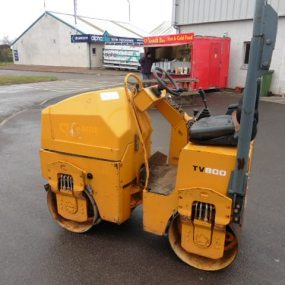 Benford TV800 Yr 2006 In very good Condition